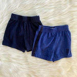 Osh Kosh Little Boys Cotton Athletic Shorts 18M